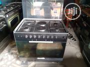 6 Hot Plates With Oven Cooker | Kitchen Appliances for sale in Lagos State, Surulere