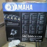 MG 16 Channel Yamaha Mixer | Audio & Music Equipment for sale in Lagos State, Ojo