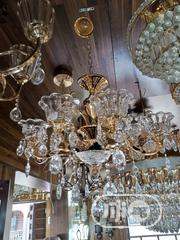 Quality Crystar Chandelier For Sitting Room   Home Accessories for sale in Lagos State, Ojo