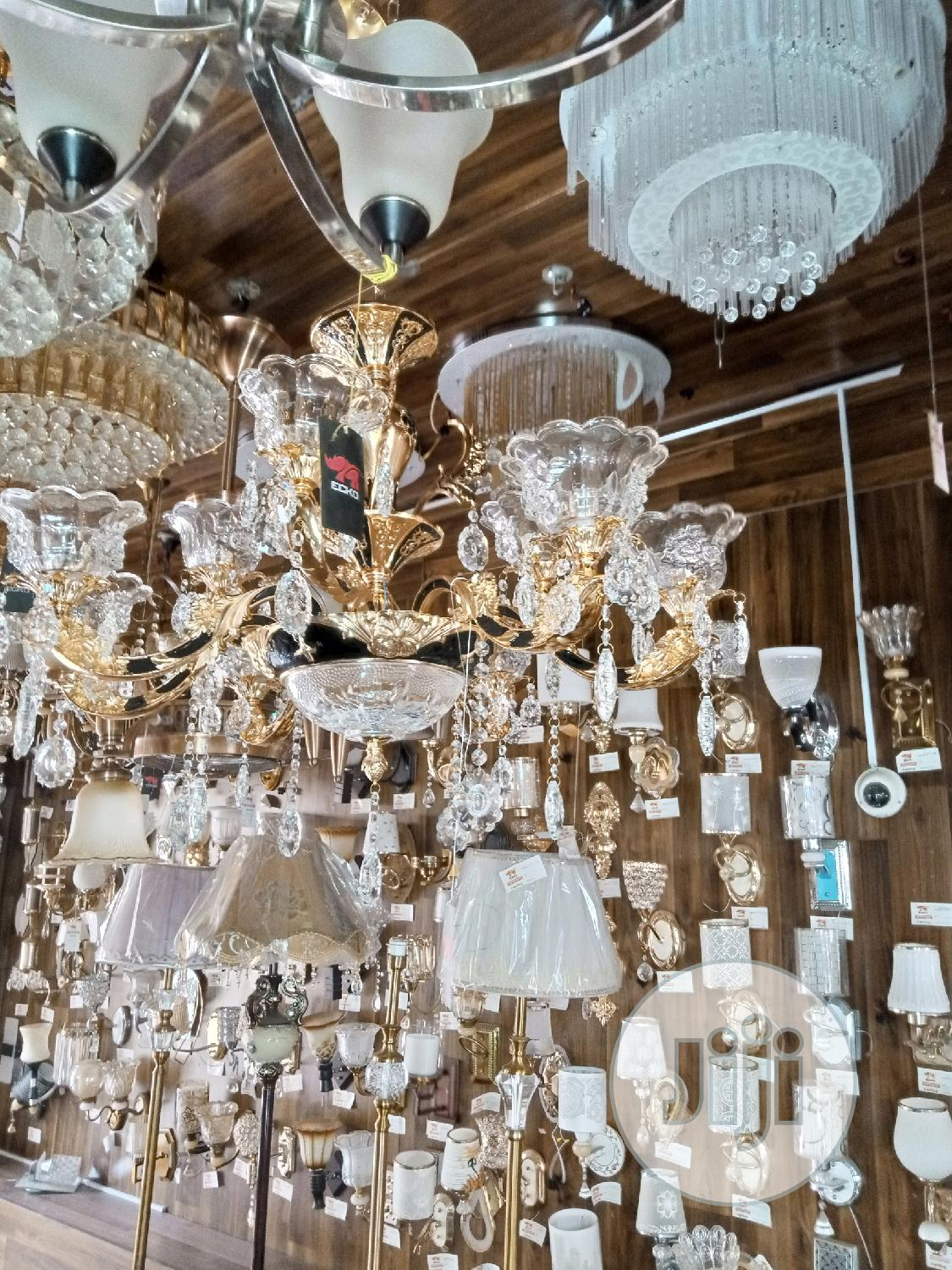 Quality Crystar Chandelier For Sitting Room