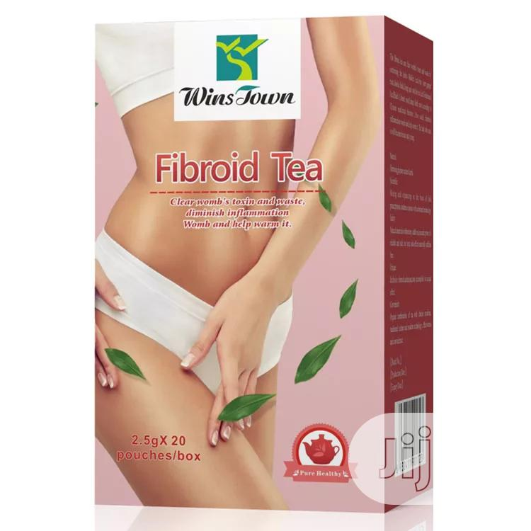 Fibroid Tea | Vitamins & Supplements for sale in Alimosho, Lagos State, Nigeria