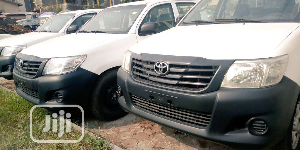 Hilux For Rent   Automotive Services for sale in Lekki, Lagos State, Nigeria