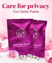 Yoni Pearls Detox | Sexual Wellness for sale in Lagos State, Ifako-Ijaiye