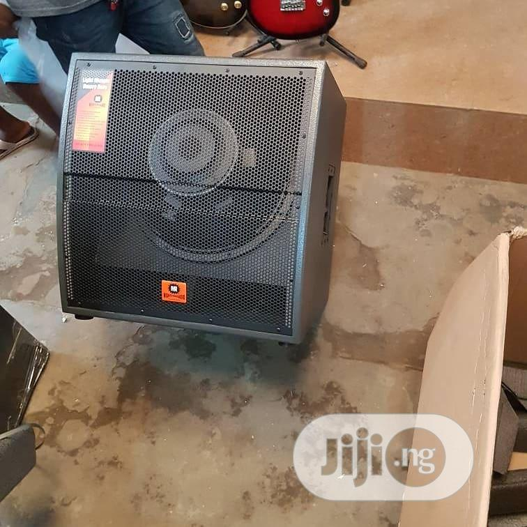 Single Surb Woofer | Audio & Music Equipment for sale in Ojo, Lagos State, Nigeria
