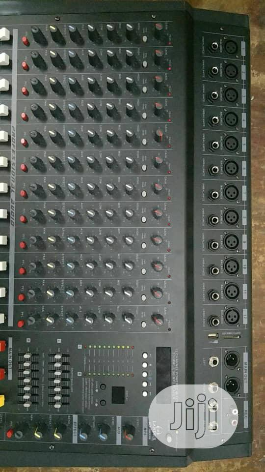 16 Channel Flat Mixer Lander Audio | Audio & Music Equipment for sale in Ojo, Lagos State, Nigeria