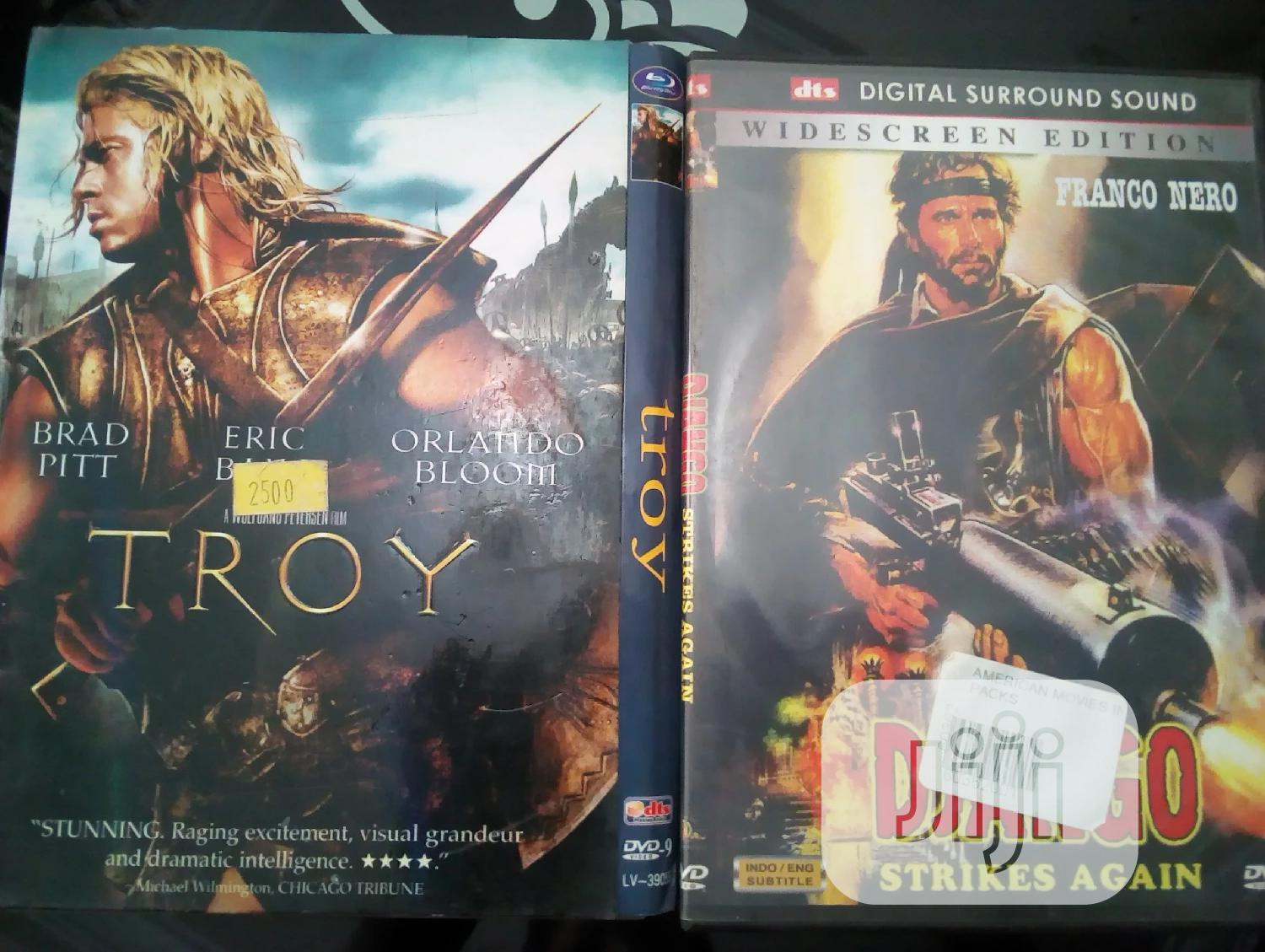 Evergreen Classic Movies For Old Memories | CDs & DVDs for sale in Wuse 2, Abuja (FCT) State, Nigeria