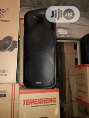 Double Speaker Public Address System | Audio & Music Equipment for sale in Lagos State, Ojo