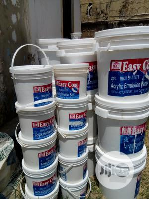High Quality Paint And Screeding Paint | Building Materials for sale in Abuja (FCT) State, Kubwa