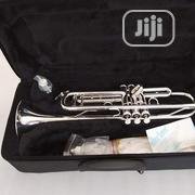 Silver Trumpet | Musical Instruments & Gear for sale in Lagos State, Ojo