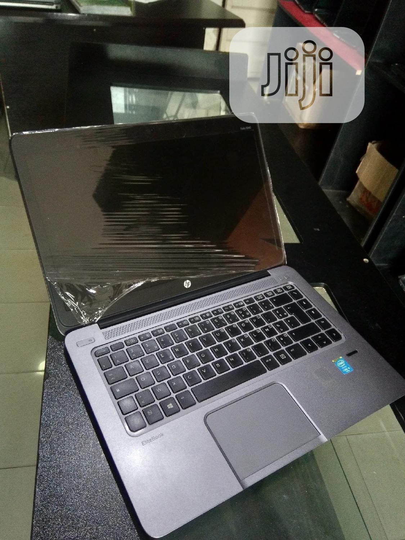 Laptop HP EliteBook Folio 1040 G2 8GB Intel Core i5 SSD 256GB