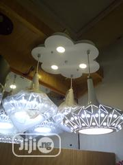 White LED Pendant   Home Accessories for sale in Lagos State, Ojo