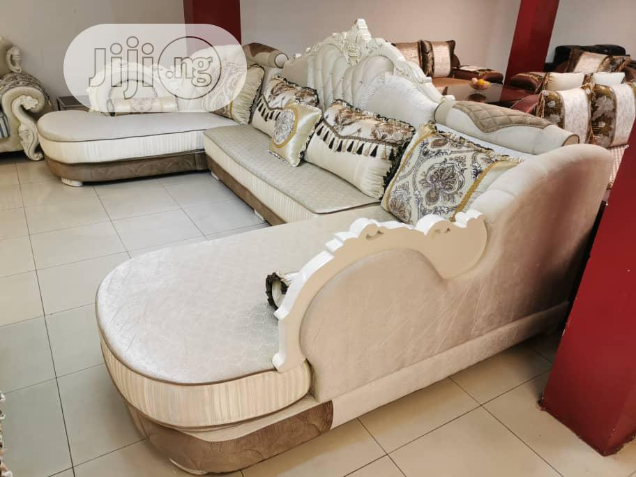High Grade Sofa