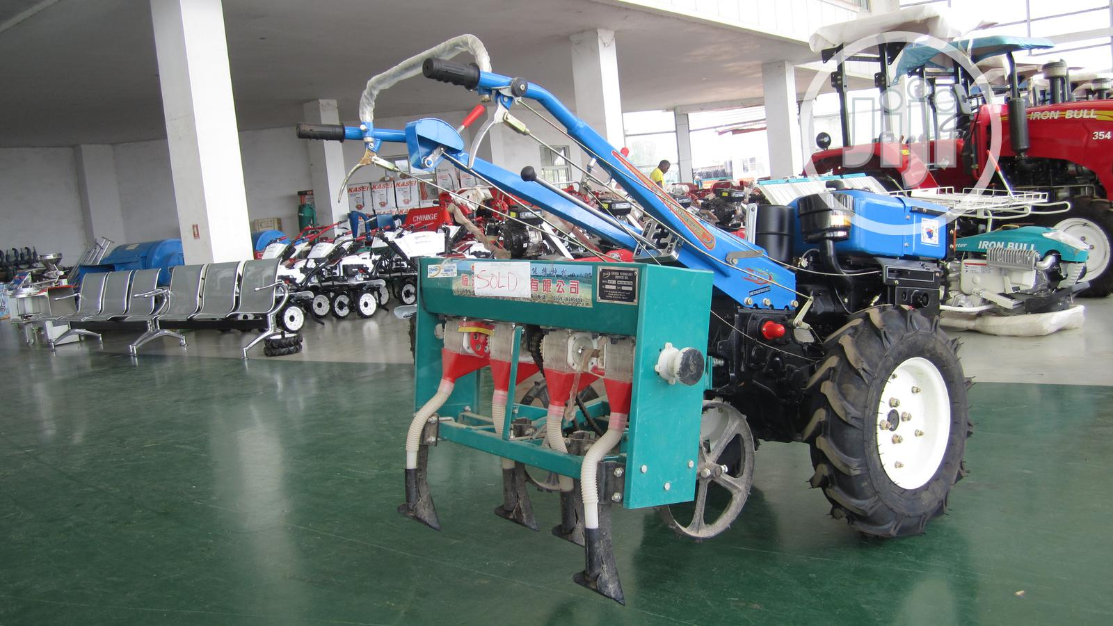 12HP Power Tiller | Farm Machinery & Equipment for sale in Kaduna, Kaduna State, Nigeria
