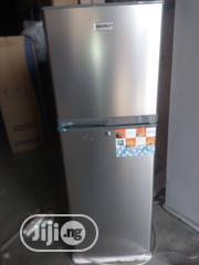 Skyrun Model 138 Double Door Refrigerator With 2yrs Warranty. | Kitchen Appliances for sale in Lagos State, Ojo