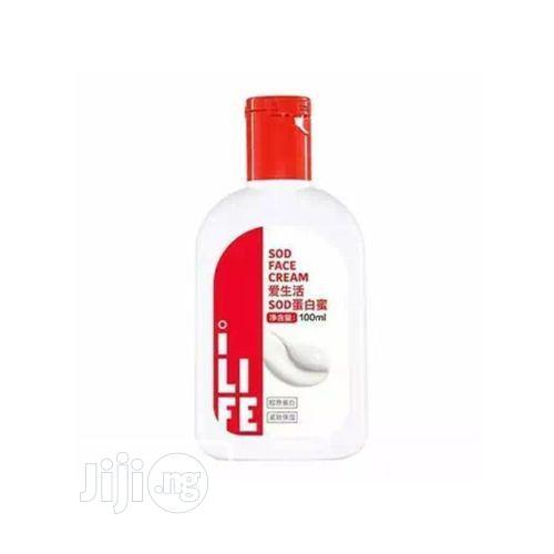 Ilife SOD Face Cream