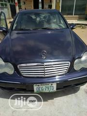 Mercedes-Benz C200 2006 Black | Cars for sale in Rivers State, Port-Harcourt