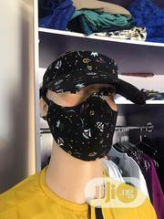 Nose Mask & A Matching Face Cap | Clothing Accessories for sale in Abuja (FCT) State, Gaduwa
