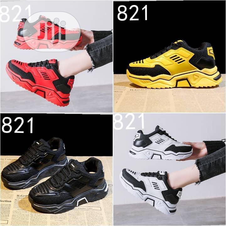 Ladies Affordable Sneakers