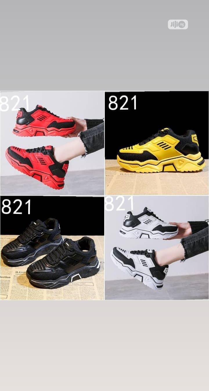 Ladies Affordable Sneakers   Shoes for sale in Amuwo-Odofin, Lagos State, Nigeria