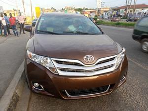 Toyota Venza 2010 AWD Brown   Cars for sale in Oyo State, Ibadan