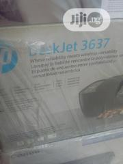 Hp 3637 Deskjet Printer | Printers & Scanners for sale in Lagos State, Ikeja