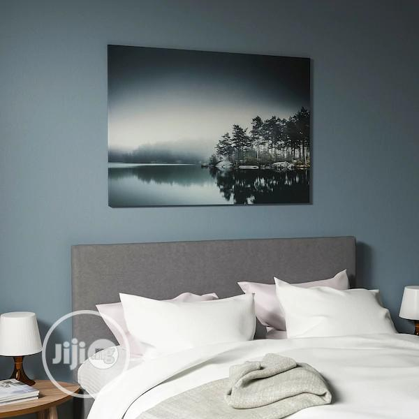 Wall Art With Flame | Home Accessories for sale in Ajah, Lagos State, Nigeria