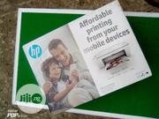 HP Deskjet 2620 4 In 1 Printer | Printers & Scanners for sale in Lagos State, Apapa