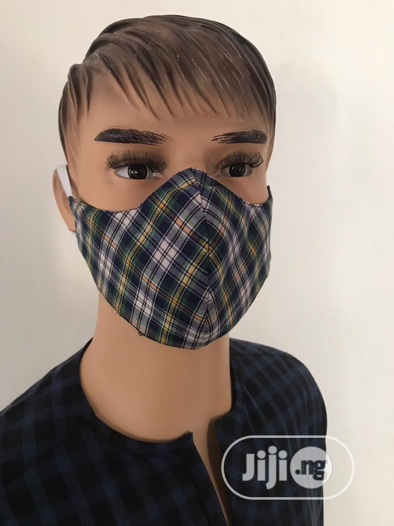 Archive: Nose Mask Available