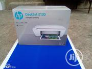 HP Deskjet 2130 3 In 1 Printer | Printers & Scanners for sale in Lagos State, Apapa