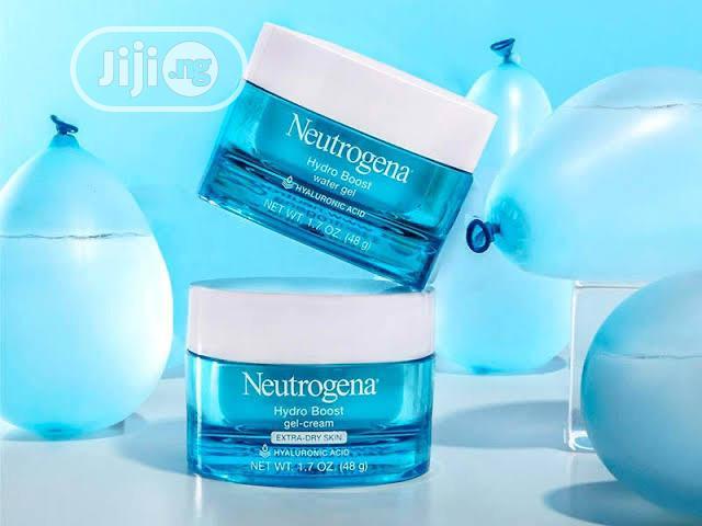 Neutrogena Hydroboost Water-gel Moisturizer