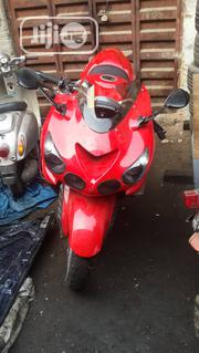 Kawasaki Ninja ZX-14R 2010 Red | Motorcycles & Scooters for sale in Lagos State, Ikoyi