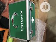 First Aids Box With Full Equipment   Tools & Accessories for sale in Lagos State, Surulere