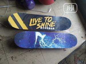 Skateboard | Sports Equipment for sale in Lagos State, Surulere