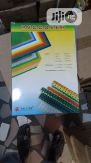 Best Quality A4 Pvc Cover 100pcs   Stationery for sale in Lagos State, Lagos Island