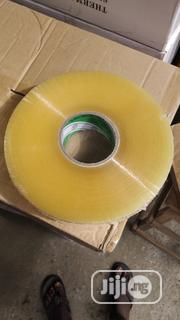 Best Quality Cellotape 48mm/1000yards 1pcs   Stationery for sale in Lagos State, Lagos Island