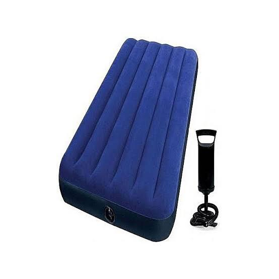 Inflatable Air Bed With Pump | Furniture for sale in Onitsha, Anambra State, Nigeria