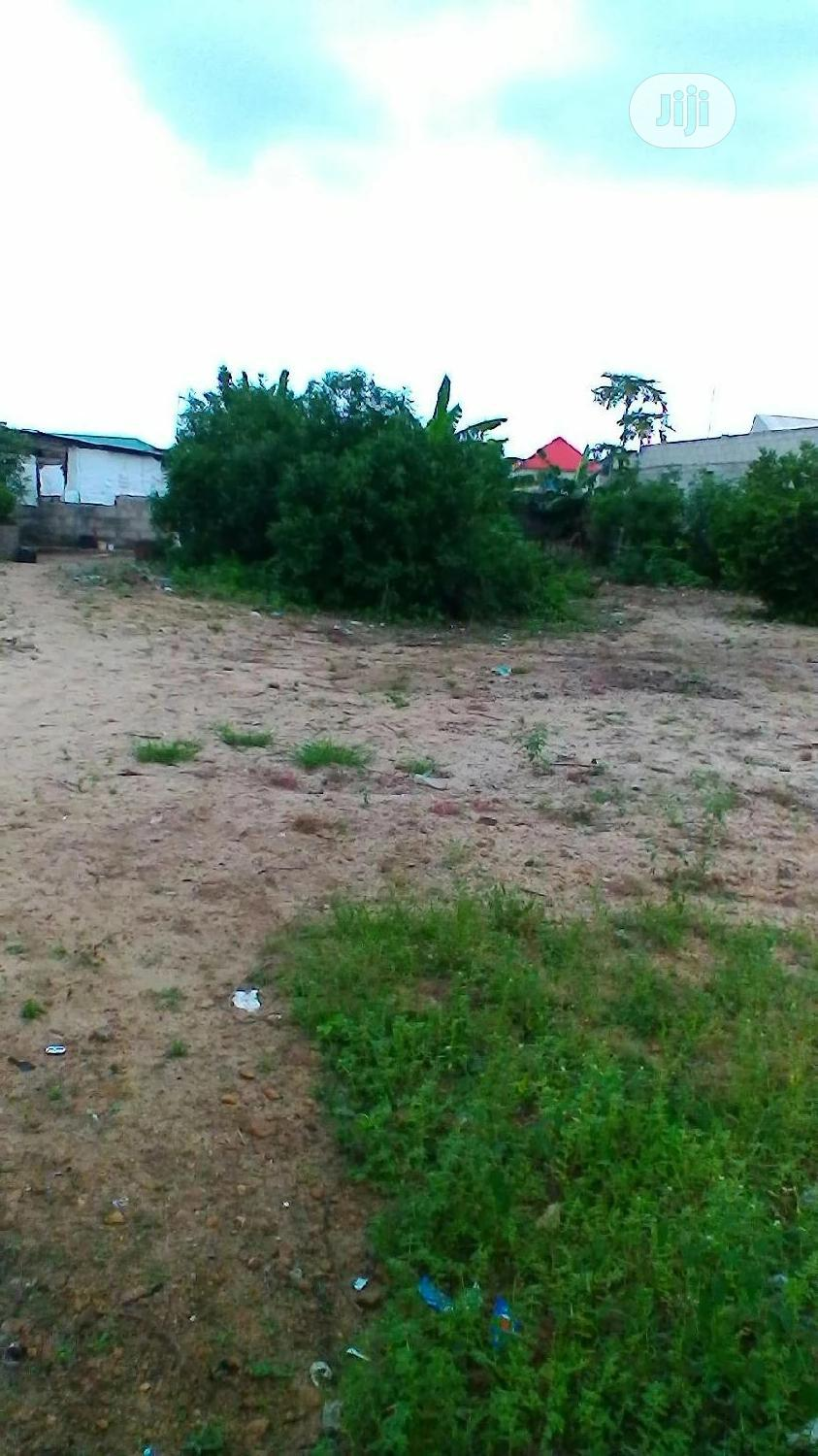 A Plot Of Land For Sale @ Irabo ,Awoyaya,After Ajah,