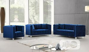Modern Design 6 Seaters Sofas   Furniture for sale in Lagos State, Ikoyi