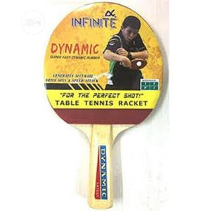 Infinite Dynamic Tennis Racket   Sports Equipment for sale in Rivers State, Port-Harcourt