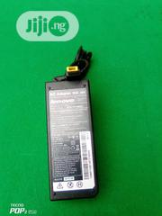 Lenovo USB 19v Laptop Charger | Computer Accessories  for sale in Lagos State, Ajah