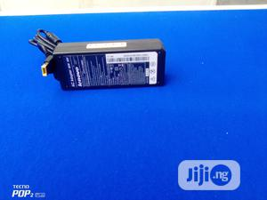 Lenovo USB 19v Laptop Charger | Computer Accessories  for sale in Lagos State, Apapa