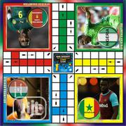 Wooden Ludo Game Good Quality | Books & Games for sale in Lagos State, Lagos Island