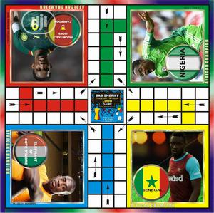 Wooden Ludo Game Good Quality