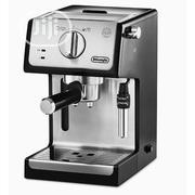 Delonghi Coffee Espresso Machine | Kitchen Appliances for sale in Lagos State, Ojo