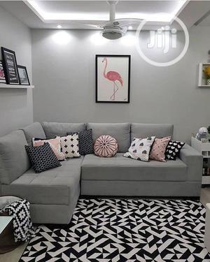 Modern Design L Shape | Furniture for sale in Lagos State, Ikoyi