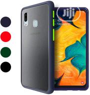 GOBUKEE Samsung Galaxy A20/A30 Case Anti-Drop Shock Absorption | Accessories for Mobile Phones & Tablets for sale in Lagos State, Ikeja
