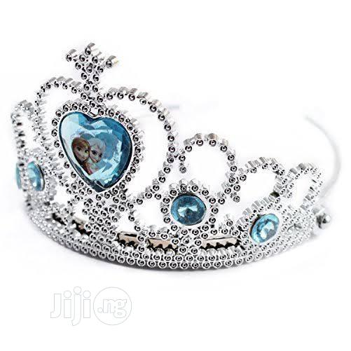 Frozen Tiara And Magic Wand | Party, Catering & Event Services for sale in Kosofe, Lagos State, Nigeria