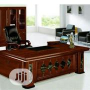 Office Table With Chira   Furniture for sale in Lagos State, Ikoyi