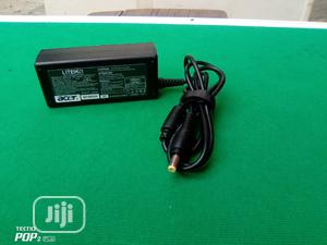 Acer 19v Laptop Charger Yellow Port | Computer Accessories  for sale in Lagos State, Victoria Island