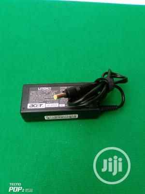 Acer 19v Laptop Charger Yellow Port | Computer Accessories  for sale in Lagos State, Shomolu
